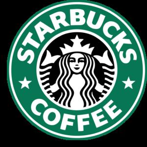 Starbucks Coffee Logo | Smartwrap Vehicle Wraps