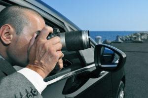 Taking Photos Inside Car - SmartWrap Vehicle Wraps
