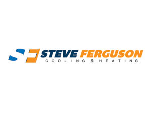 Steve Ferfuson Cooling & Heating Logo - SmartWrap