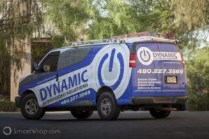 Dynamic Audio Video Solutions - SmartWrap