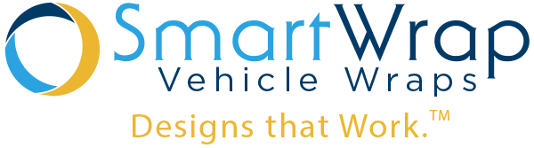 SmartWrap® Vehicle Wraps
